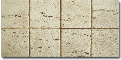 Travertine 2x4